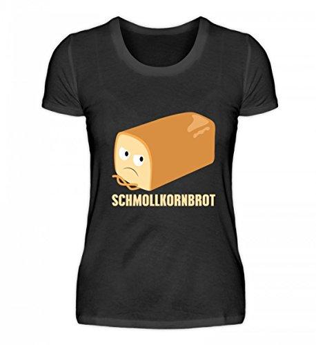 Chorchester Hoogwaardig damesshirt - Schmollkorenbrood - Perfect voor nerds!