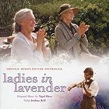 ラヴェンダーの咲く庭で オリジナル・サウンドトラック