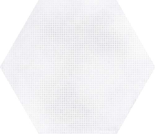 Nais - Baldosas cerámicas para suelos - Colección Urban - Color Hexagon Melange Light Antislip (29,2x25,4 cm) - Caja de 1 m2 (18 piezas)