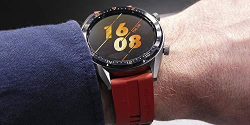 Huawei Watch GT Active smartwatch Grigio AMOLED 3,53 cm (1.39 ) GPS (satellitare)