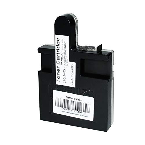 Resttonerbehälter kompatibel für Samsung CLP-680DW/SEE CLP-680ND/SEE CLX-6260FW/SEE CLX-6260FD/SEE - CLP680 CLT-W506/SEE - 14.000 Seiten