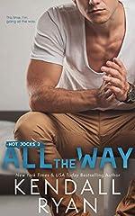 All the Way (Hot Jocks Book 2)