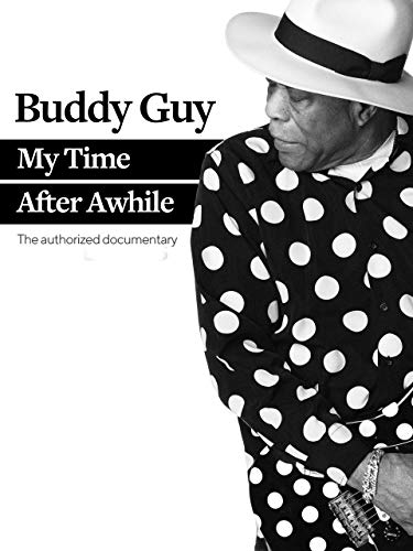 Buddy Guy - My Time After Awhile Hawaii