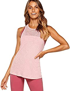 Lorna Jane Women's Zara Casual Tank