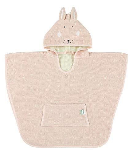 Poncho de baño, diseño de conejo Trixie