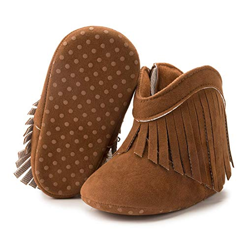Infant Ankle Boots