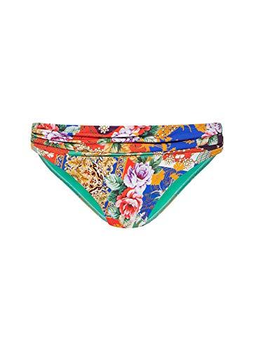 Cyell, Damen Bikini Slip, Dolce Vita 020212-4530 (40, Mehrfarbig (4530))