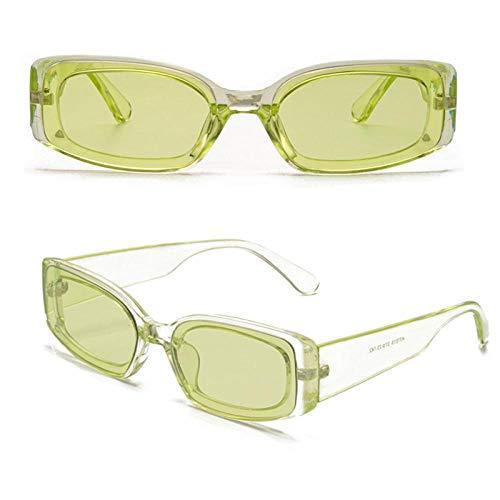 Sonnenbrille Herren Retro Vintage Übergroße Sonnenbrille Frauen Brillen Mode Sonnenbrille Frauen Brille Quadrat Uv400 1