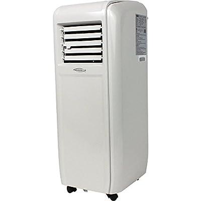 SoleusAir Portable Air Conditioner Evaporative Single Hose