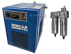 3 Best Refrigerated Air Dryers For Air Compressor 2020 4