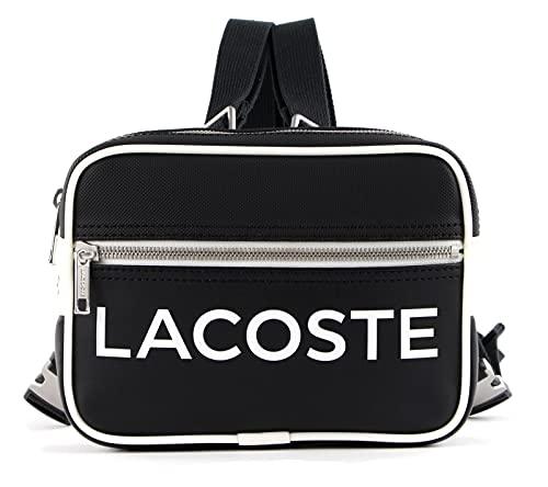 Lacoste Ultimum Body Bag Noir