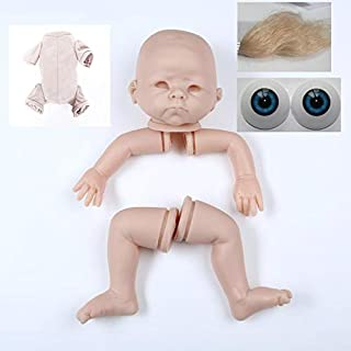 silicone baby doll kits