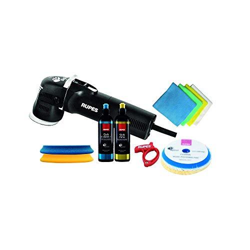 Rupes Mini pulidora excéntrica – Bigfoot Mini LHR75E Base Kit