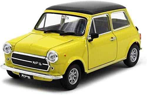 DFVV Modell für Benutzt für Auto-Modell-Car 1: 24MINI Cooper 1300 Simulation Legierung Druckguss-Spielzeug...