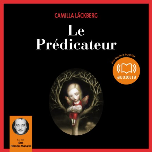 Le Prédicateur (Erica Falck et Patrik Hedström 2) audiobook cover art