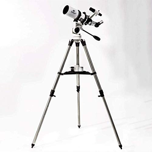 Prismáticos, telescopios astronómicos, 80400 Profesional de la visión Nocturna HD a Prueba de Agua de Alta Potencia Espacio Profundo de Agua, descargas, Prisma HD Deportes al Aire Libre