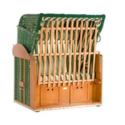 Sonnenpartner Tierschutzgitter für 2 Sitzer Strandkorb