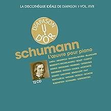 Discotheque Ideale de Diapason Vol 17/Oeuvre pour Piano