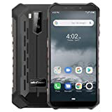 Ulefone Armor X3 Móvil Libre, Resistente IP68 Impermeable Smartphone de 5.5' (18:9) HD+ Android 9...