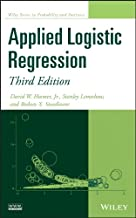 Best applied logistic regression third edition Reviews