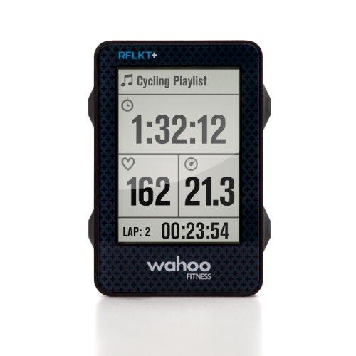 【日本正規代理店品・保証付】Wahoo Fitness サイクルコンピュータ RFLKT+ for iPhone (Bluetooth SMART / ANT+対応) WAF-PH-000013