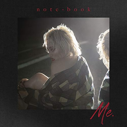 note-book -Me.-(ボイスメモ No.5/ルーシー/I cannot go back to you/note-book)