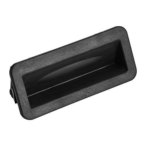 Yctze Interruptor de liberación de la puerta trasera, interruptor de apertura de la puerta trasera del maletero del maletero del coche para Fiesta 2008-2012 1748915