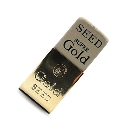 シード高品質消しゴムスーパーゴールドER-M01