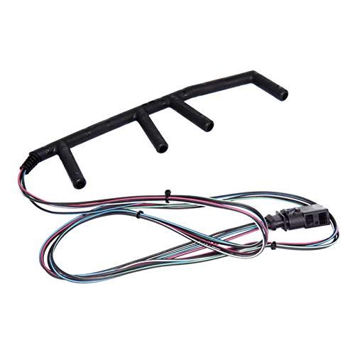LTH-GD Parti Auto Nuovo Design MK4 02-03 TDI Plug Cablaggio 038971220C Spina del Cablaggio Protector Accessori per l'hardware Automatico