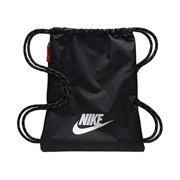 41UWoyuIR+L. SS600  - Nike Heritage 2.0 - Bolsa de gimnasio, color Talla única, tamaño blue