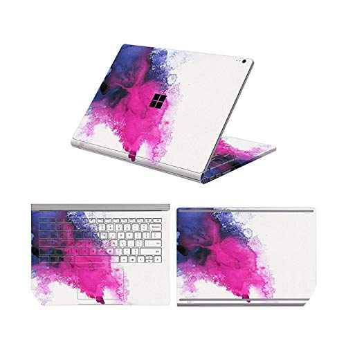 Laptop Stickers for Microsoft Surface Book 2/Book 3 13.5 15'' Print Protective Cover for Surface Book 1 13.5 inch Full Skin-X0301-Book 3 13.5 i5