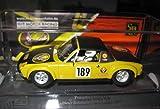Fly SCALEXTRIC Porsche 914/6 EDICION Especial Jagermeister DE Slot Racing Company - SRC