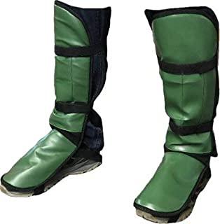 Forester Trimmer Brush Gaiters Shin Guards