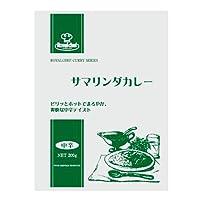 RCH サマリンダカレー(NEW) 200g【常温】【UCCグループの業務用食材 個人購入可】【プロ仕様】