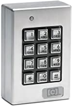 IEI 232SE Indoor/Outdoor Surface-Mount Weather Resistant Keypad