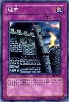 遊戯王カード 【城壁】 TP11-JP011-N ≪トーナメントパック2009 Vol.3収録≫