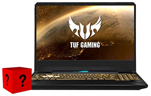 "XPC TUF Gaming FX505 Gamer Notebook PRO (AMD Ryzen 7 3750H, 32GB RAM, 1TB NVMe SSD, NVIDIA RTX 2060 6GB, 15.6"" Full HD 144Hz 3ms, Windows 10) VR Ready Gaming Laptop"