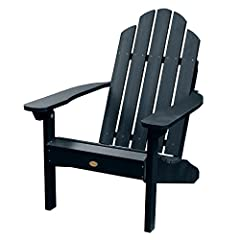 100% MADE IN THE USA - backed by US customer service and support NO SANDING, STAINING, OR PAINTING - yet it looks like real wood DURABLE, FADE-RESISTANT MATERIAL - assembled with 304 Grade Stainless Steel hardware WEATHERPROOF - leave outside year-ro...