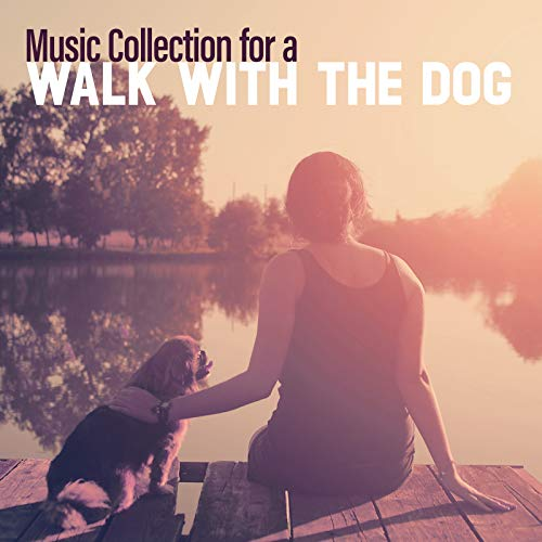 Music Collection for a Walk with the Dog - Spend Time Actively with Your Pet, Together Forever, Best Friend, Good Emotions, Family Member, Love and Trust