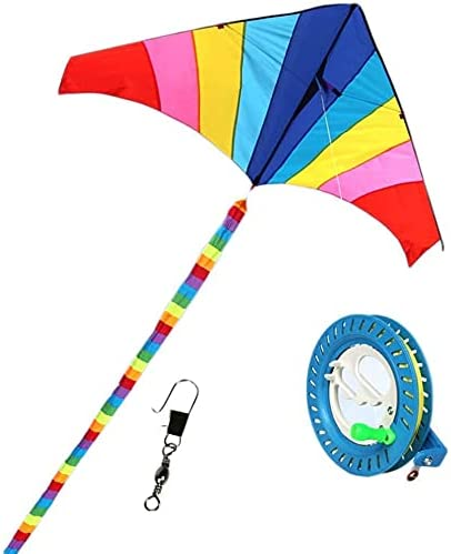 LIOYUHGTFY Kids Kite Outdoor Games for Be super welcome t Fly Online limited product Easy