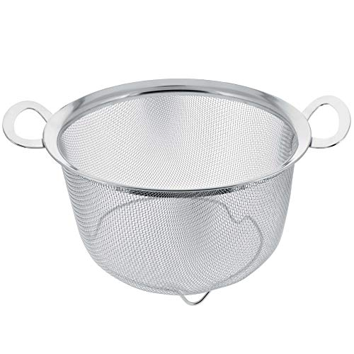 U.S. Kitchen Supply Stainless Strainer