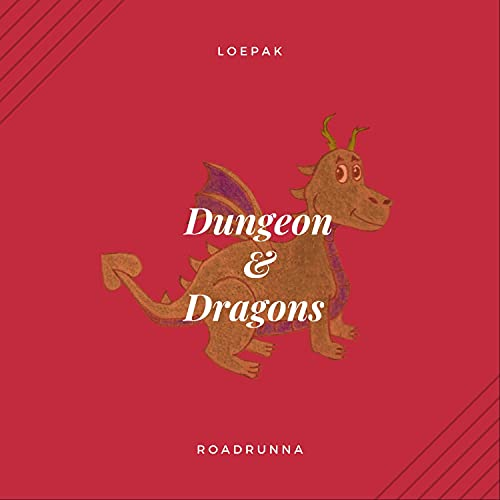 Dungeon & Dragons (feat. Loepak) [freestyle mix] (freestyle mix) [Explicit]
