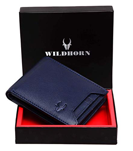 Best wildhorn wallet