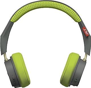 Plantronics 207850-01 BackBeat 500 Wireless Bluetooth Headset - Grey (BackBeat 500, Grey)
