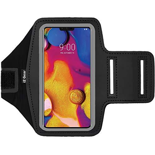 i2 Gear Cell Phone Armband Holder f…