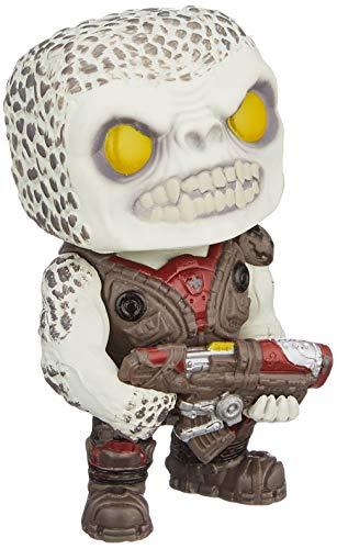 Funko- Gears of War Giochi Gow Drone Locusta, 10300