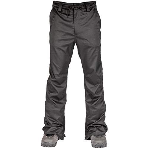 Thunder PNT 20 Pantalon Homme, Noir, m