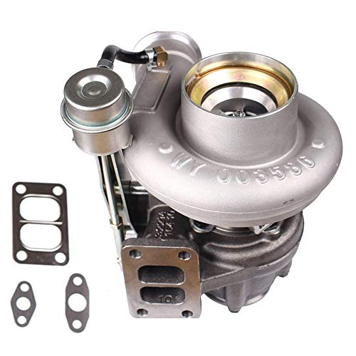 HX35 HX35W Turbo Fit for 1999 2000 2001 2002 Dodge Ram 2500 3500 5.9L Truck 6BT Diesel Cummins Turbocharger with Internal Wastegate