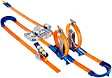 Best Hot Wheels Tracks - Hot Wheels Track Builder Total Turbo Takeover Track Review