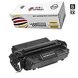 GLB Premium Quality Compatible Replacement for HP 96A / HP C4096A Black Laser Toner Cartridge for HP Laserjet 2100, 2100M, 2100se,2100TN,2100xi,2200, 2200D,2200DN,2200DT,2200DTN Printers